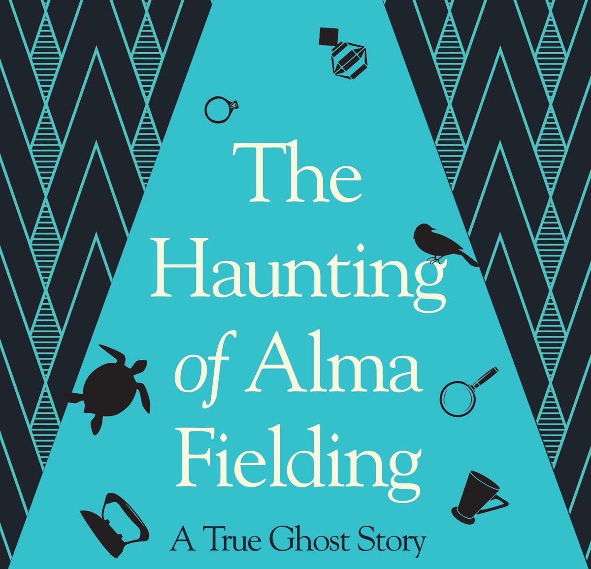 Kate Summerscale: The Haunting of Alma Fielding
