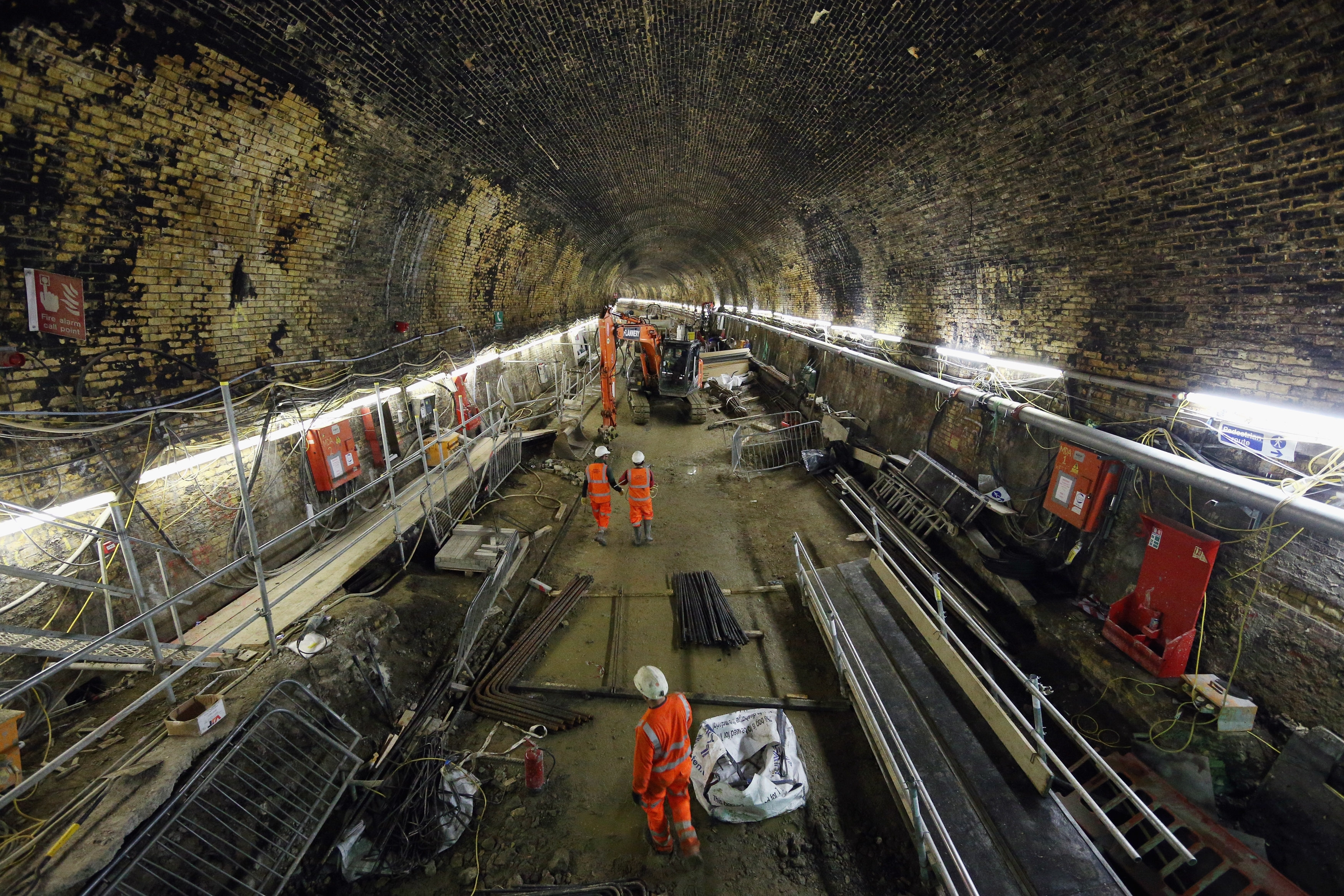 Crossrail: transport miracle or public sector folly?