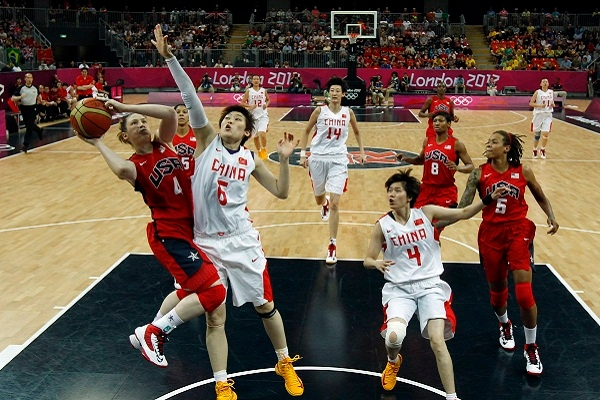 China - USA (Getty Images)