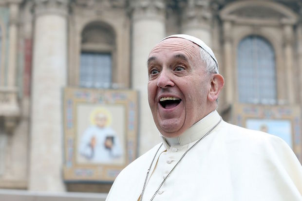 Pope Francis drops a bombshell: Catholics can receive absolution from dissident SSPX priests