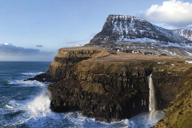 Faroe Islands: A whale of a time