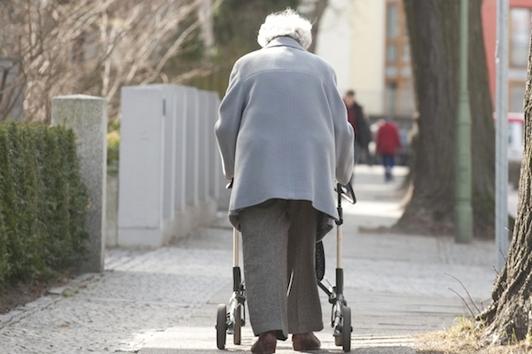 It's time to admit it: the NHS is unable to look after our elderly