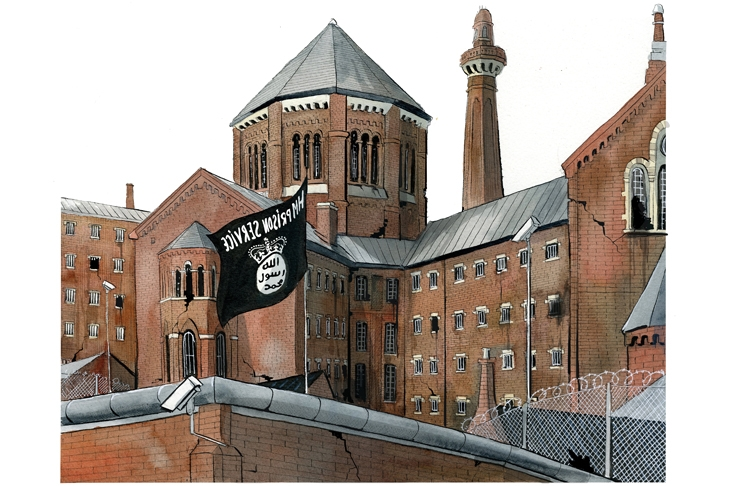 Terror cells: how Britain's prisons became finishing schools for extremists
