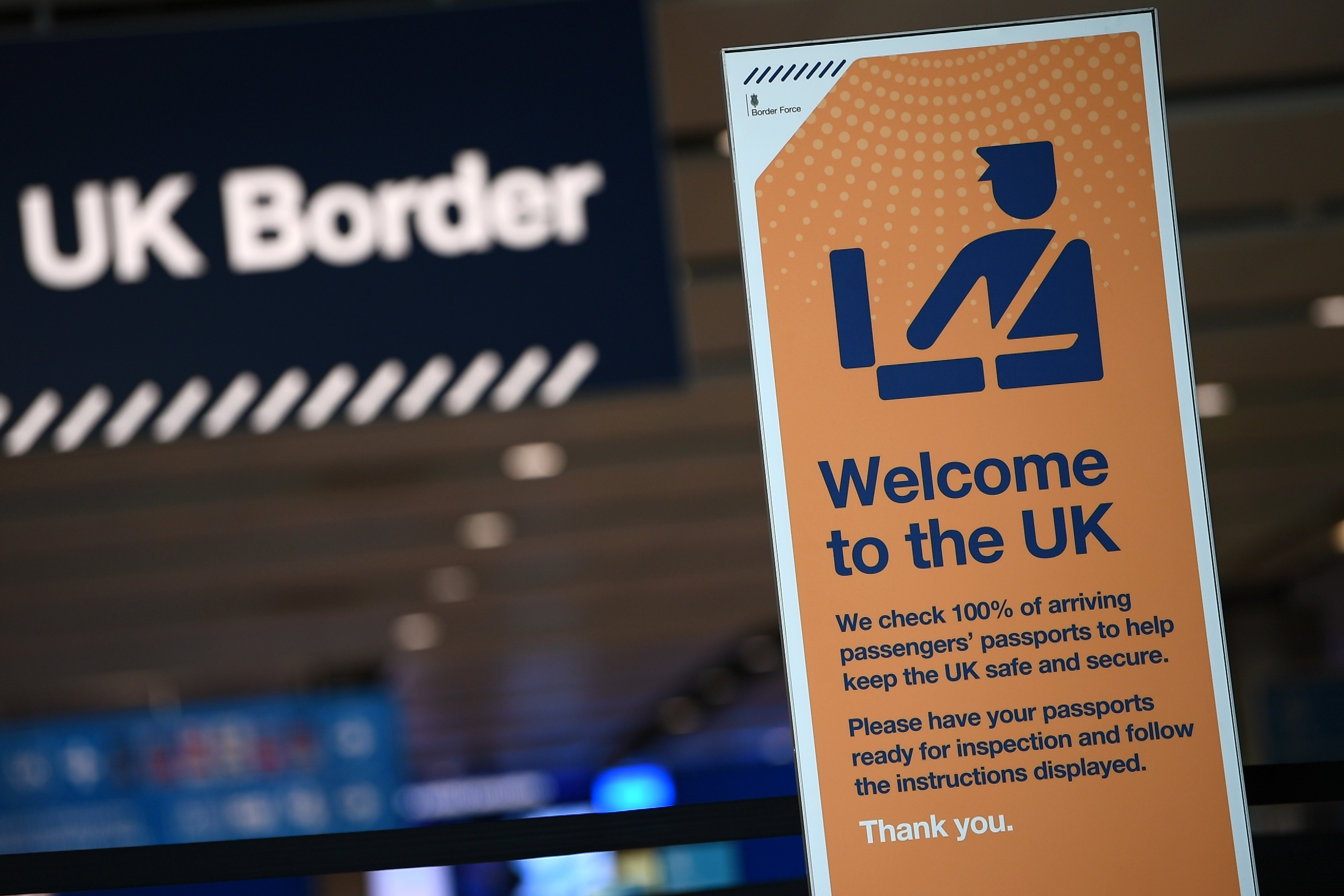 Sturgeon's hard border with England comes into view