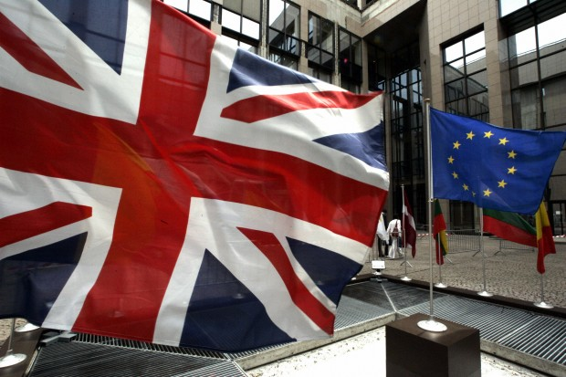 Britain needs its own idea for imagining a new relationship with the EU. Photo: Getty Images.