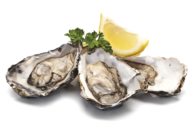 What kind of oyster-eater are you?