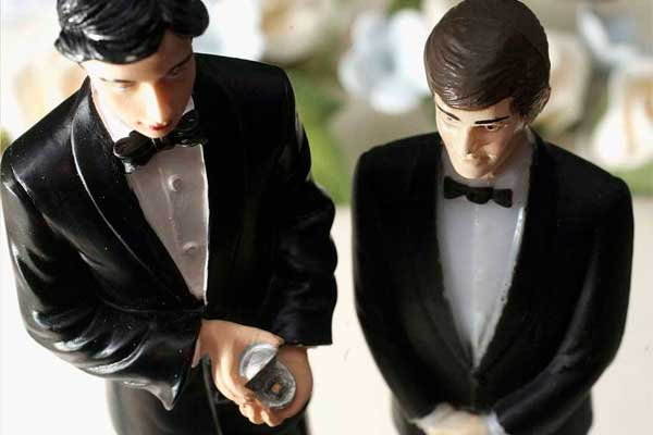The Church of England needs a compromise on gay marriage. Here it is