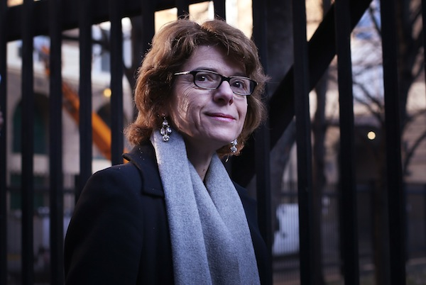 Vicky Pryce. Photo: Getty Images.