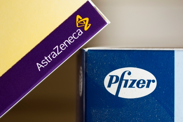 Criticising Pfizer is not anti-business and does not reveal hostility to free enterprise (Photo: Getty)