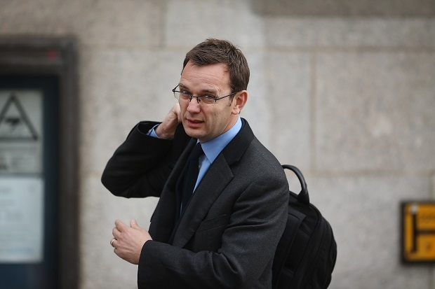 Rebekah Brooks And Andy Coulson Appear At Court Facing Charges Linked To Alleged Bribery