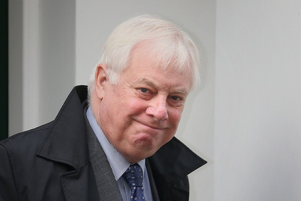 Oxford students call on Lord Patten to devote sufficient time to being Chancellor of Oxford University during the BBC crisis. Image: Getty.