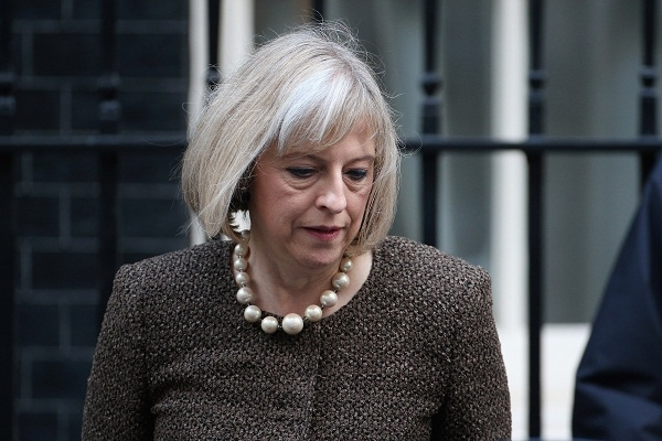 How can Theresa May convince the courts that evidence obtained by torture will not be used against Abu Qatada? Image: Getty
