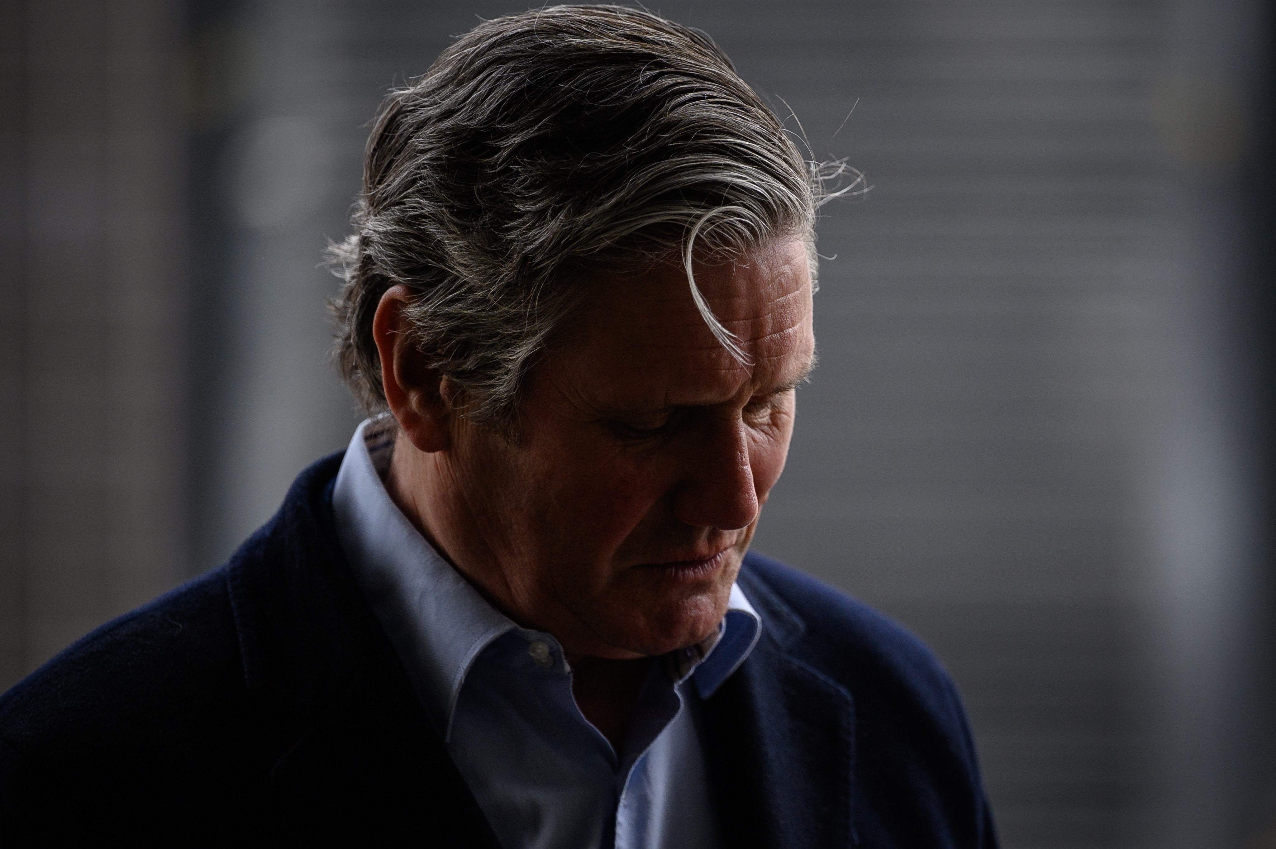 What is Keir Starmer doing wrong?