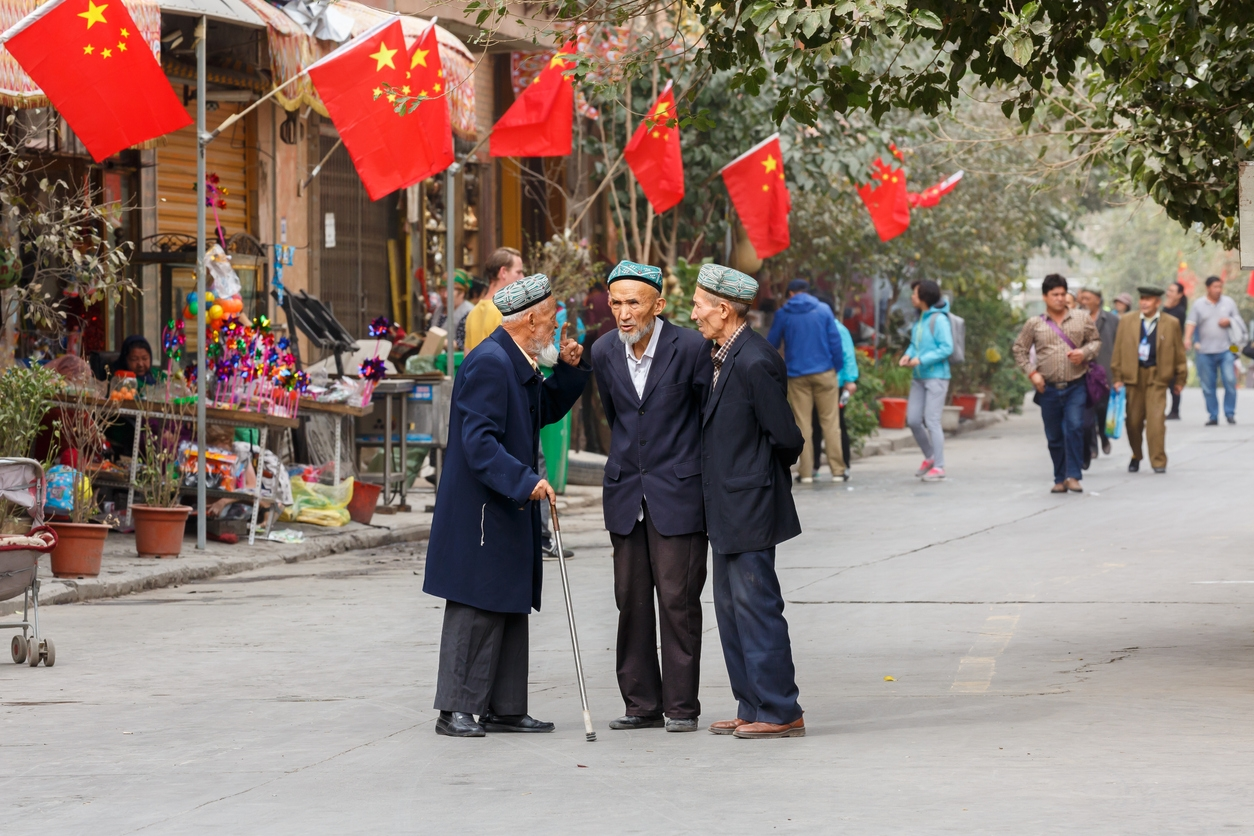 What's behind Beijing's treatment of the Uyghurs?