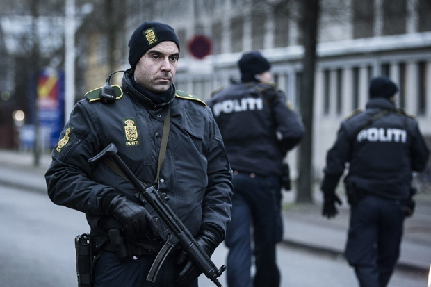 A survivor of the Copenhagen attack speaks: 'If we should stop drawing cartoons, should we also stop having synagogues?'
