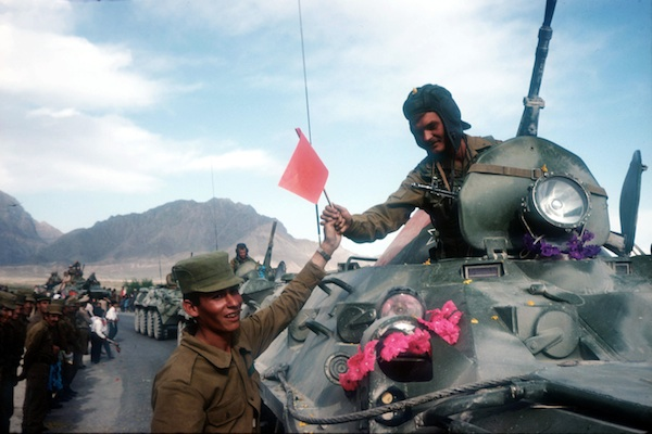 Afghanistan withdrawal: Sherard Cowper-Coles on what the Soviets did right