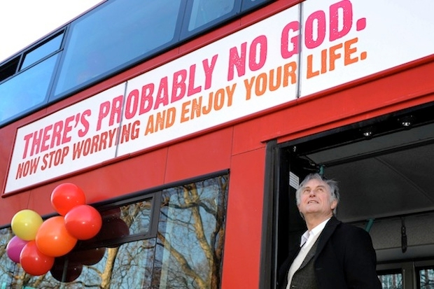 Is atheism in trouble? Photo: Getty Images.