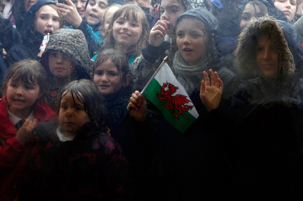 How Wales was betrayed by its (Labour) government.