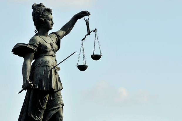 Justice isn't supposed to make a victim 'feel better', Damian Green