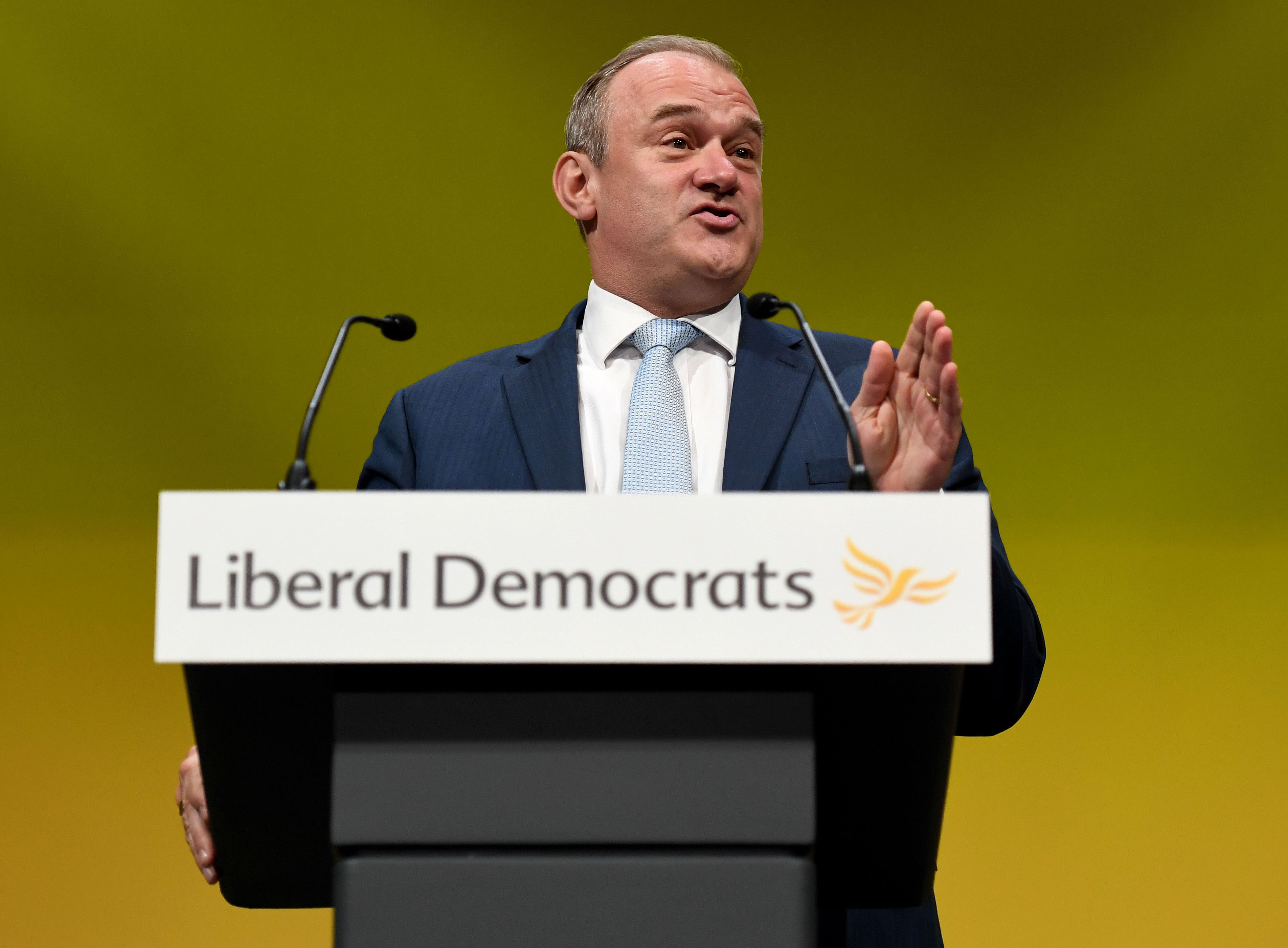 Are the Lib Dems finished?