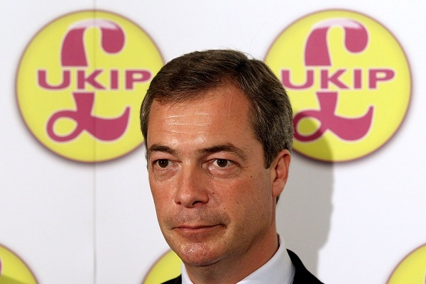 Last night's by-election results suggest that UKIP has to be taken seriously. Image: Getty