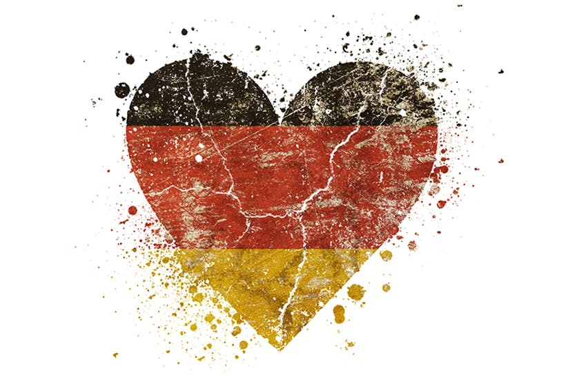 The agony of Brexit – for us Germans