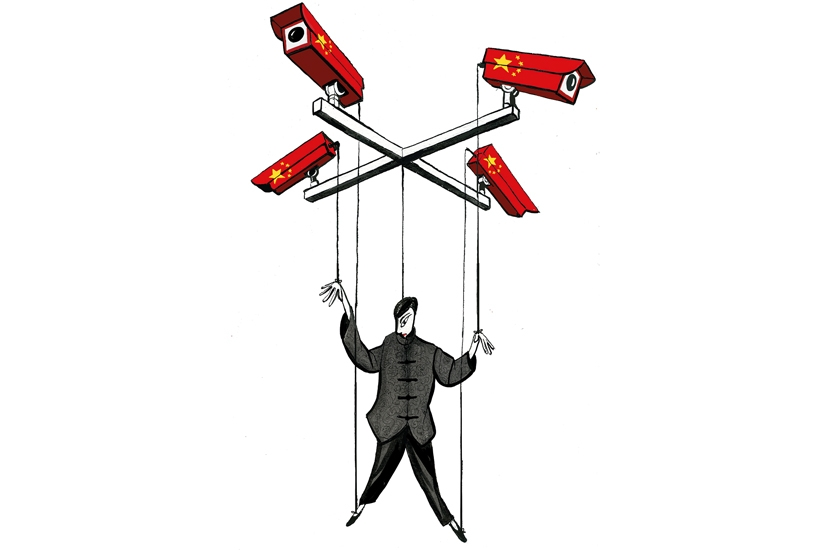 Who can take on China in the tech arms race?