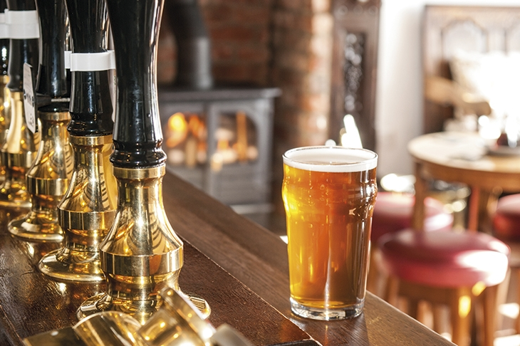 We've been told not to go to pubs – so why are they full?