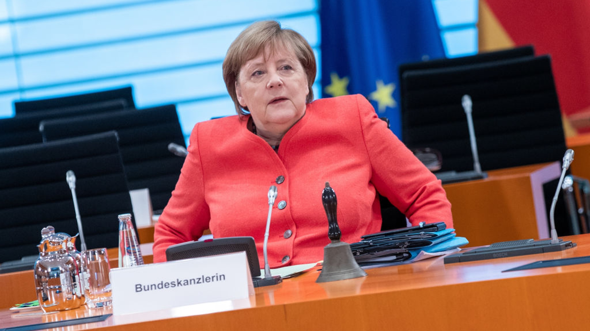 Germany's EU presidency could make or break the union