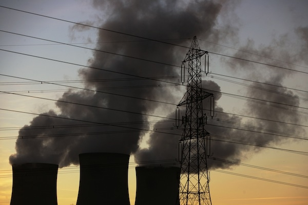 Can consumers shop around to get a better deal on energy? Photo: Matt Cardy/Getty Images