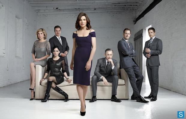 The Good Wife (CBS/More 4)