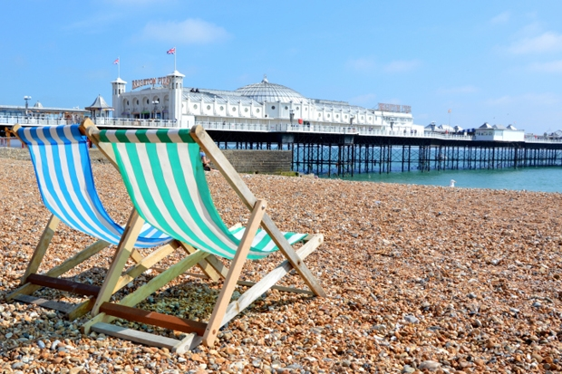 Brighton has become an object lesson in why it is a disaster to vote Green