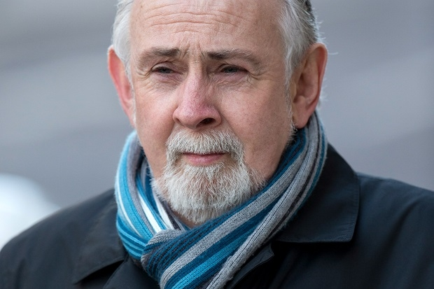 John Downey mistakenly received a so-called 'comfort letter' as part of the Good Friday Agreement. The police would not have blundered if the government hadn't been so craven.