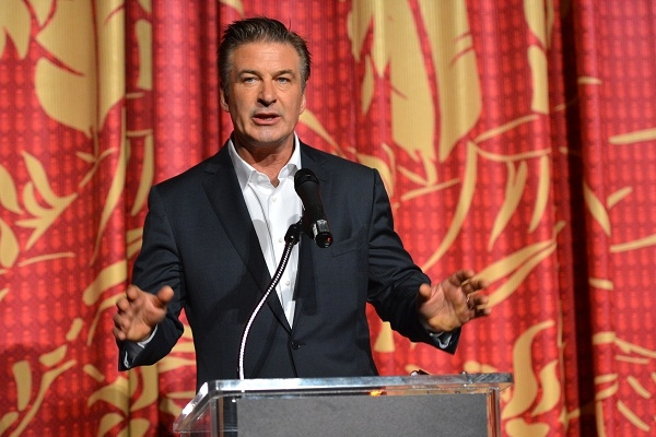 Alec Baldwin is on forthright form in an interview published in tomorrow's issue of Spectator Life. Image: Getty.