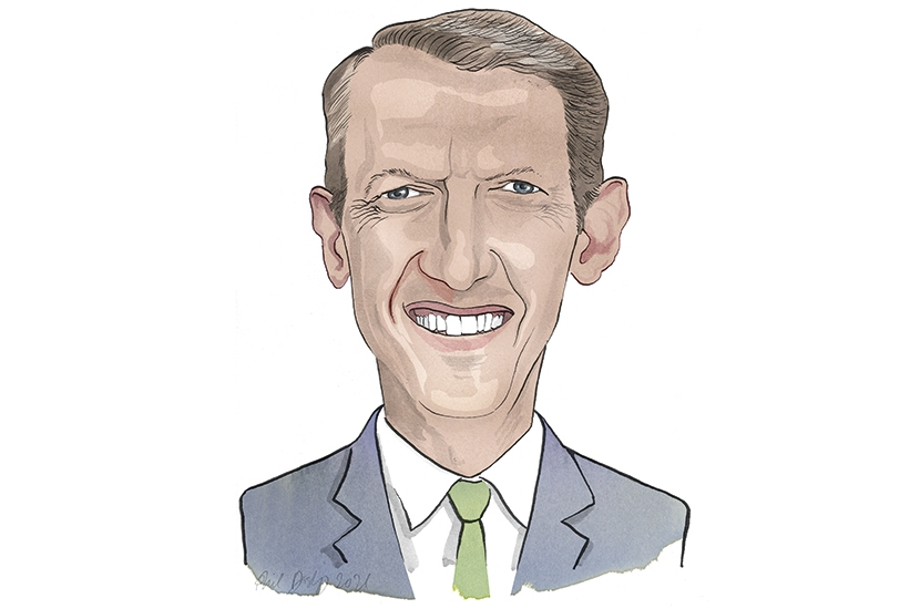 The true cost of cheap money: an interview with Andy Haldane