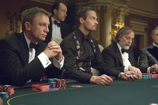 A casino clash worthy of James Bond reaches its climax in the High Court