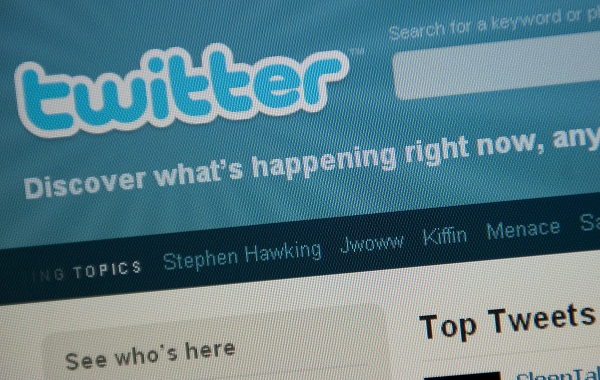 Surely it's Twitter McAlpine ought to be suing, not Monbiot   Image: Getty