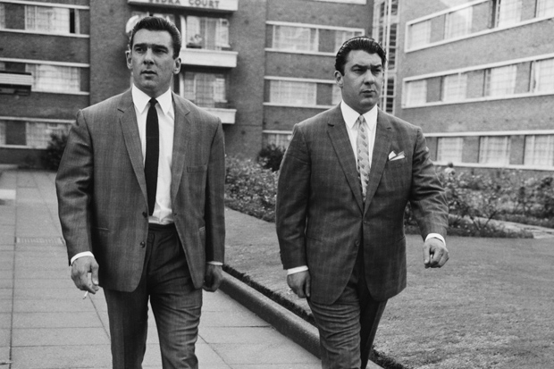 Could I have prevented a Kray murder?