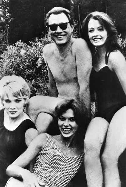 William Astor: My father, his swimming pool and the Profumo scandal