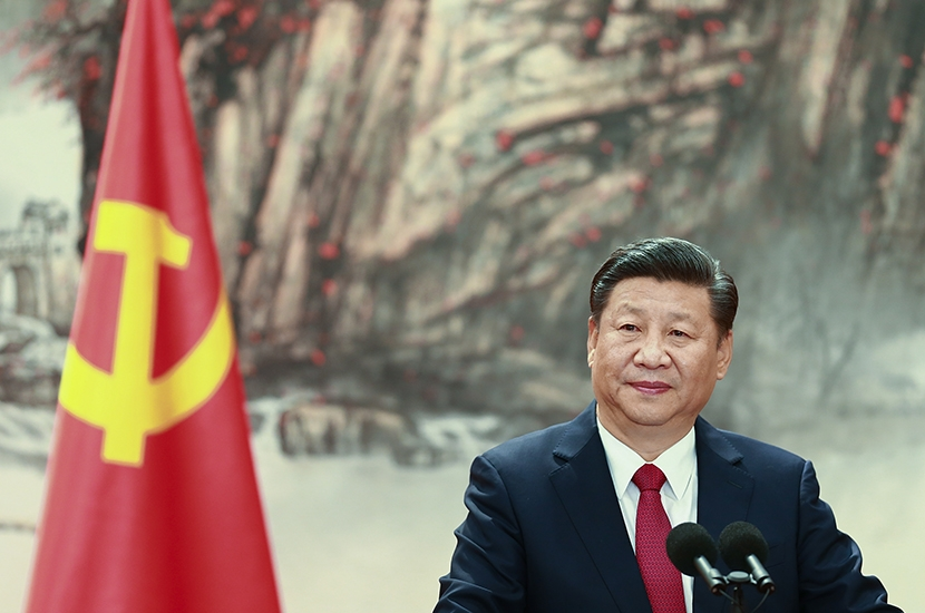 How Britain can tame China