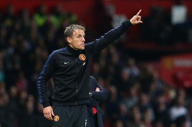 'Can we suffer Phil Neville's mogadon monotone drawl for much longer?' Asks Rod Liddle.