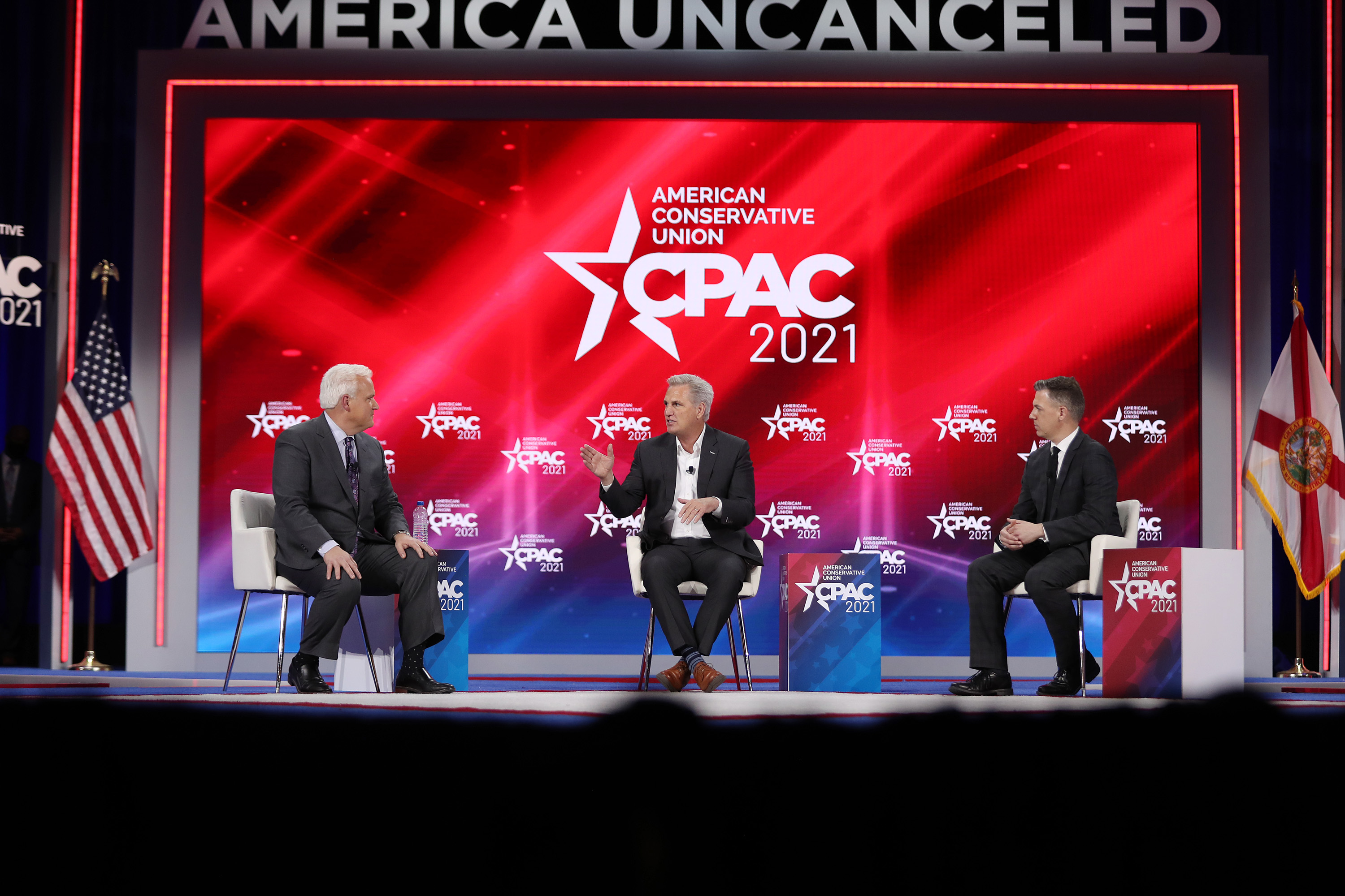 Is CPAC now TPAC?