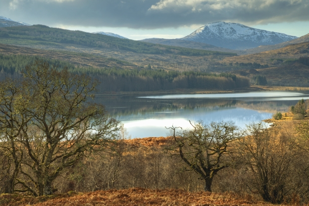 Notes on....Walking in the Scottish Highlands