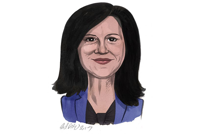Caroline Flint: why I'm backing this Brexit deal