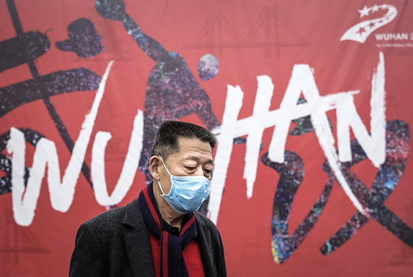 China's response to coronavirus shows a one-party state in action
