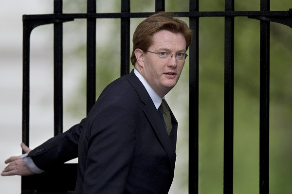 Danny Alexander turned up the pressure on Alex Salmond