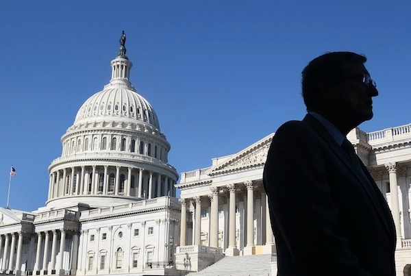 Senate To Vote On Debt Limit Bill, After House Passed It