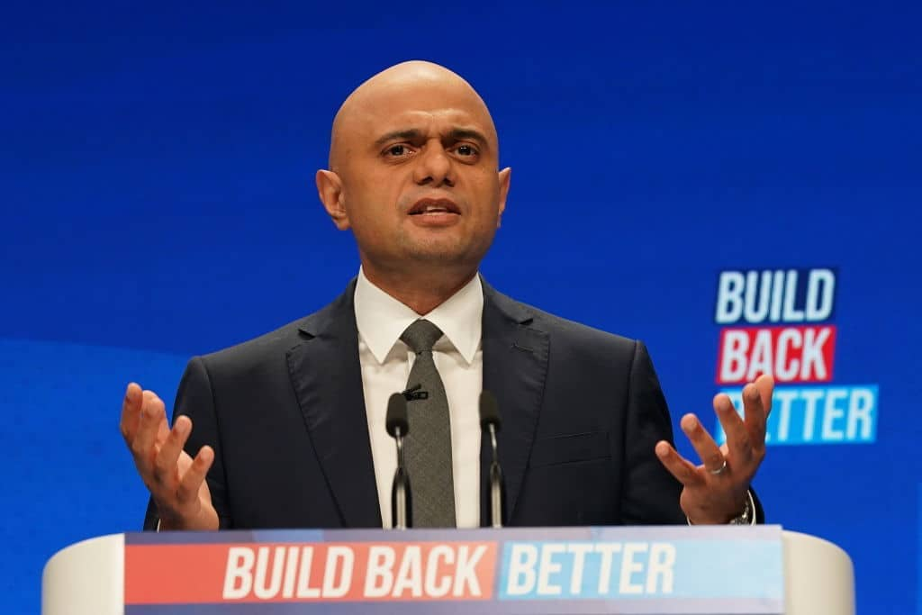 Will Sajid Javid really fire 106,000 unvaccinated NHS workers?