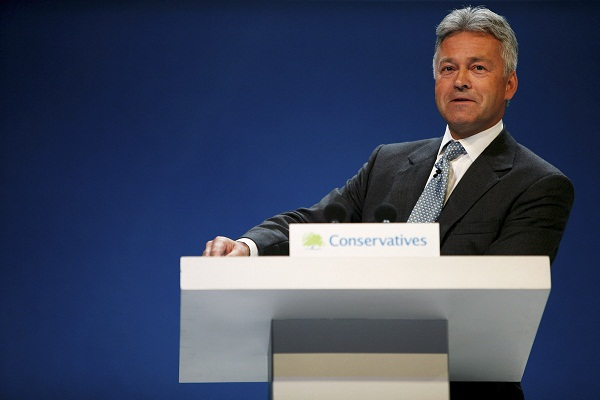 Conservative Party Conference - Day 3