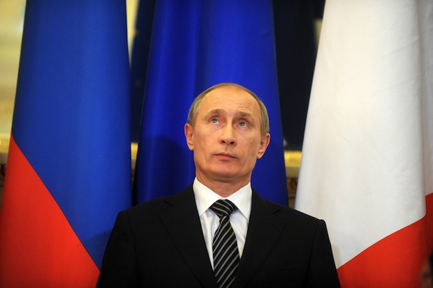 Putin is making the West's Cold Warriors look like fools